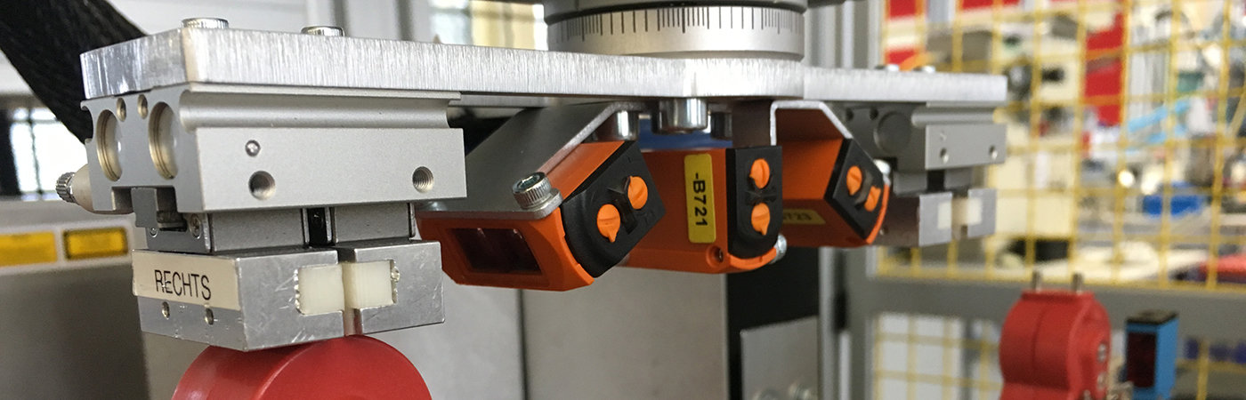Gripper System with Tool