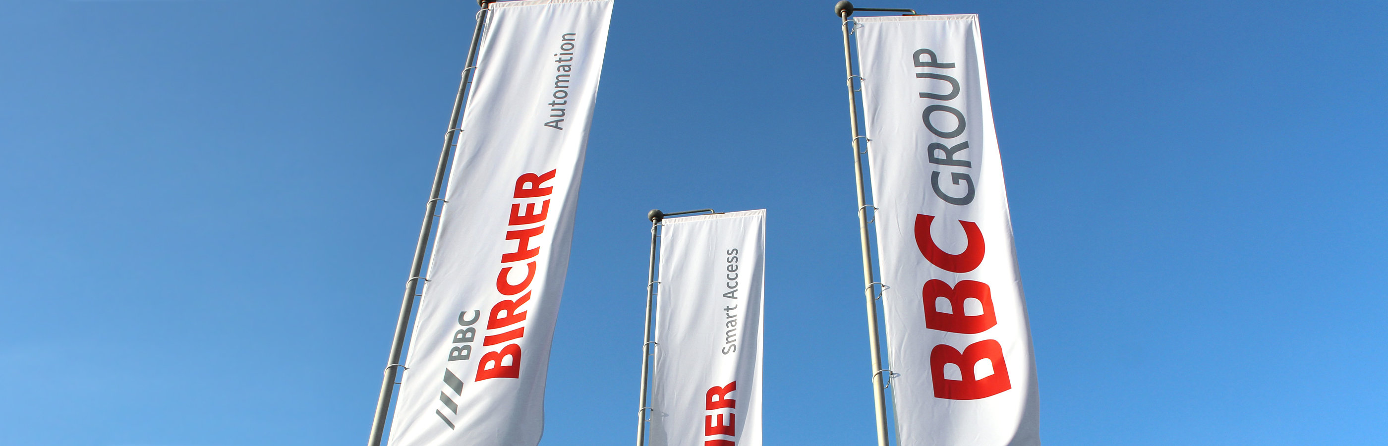 Fahnen BBC Group - Bircher ProcessControl